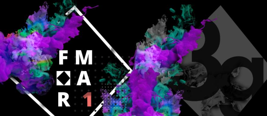 Prima ediție a Festivalului Internațional de Arte Performative FORMA
